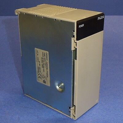 OMRON AC100-120/200-240V POWER SUPPLY UNIT C200HW-PA204