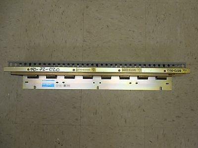 Gould Modicon I/O Input Output Housing B547 Used