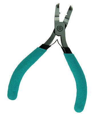 OmTara Bead Crimping Plier With Cutter By Eurotool