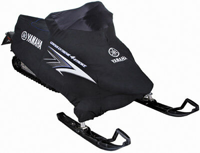 Yamaha Snowmobile Cover 06-13 Apex 08-13 RS Vector SMA-COVER-61-11