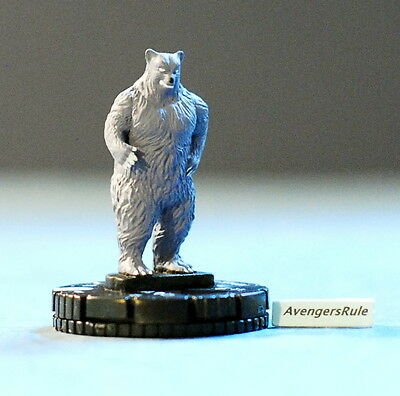 Yu-Gi-Oh! Heroclix Series 1 011 Mother Grizzly