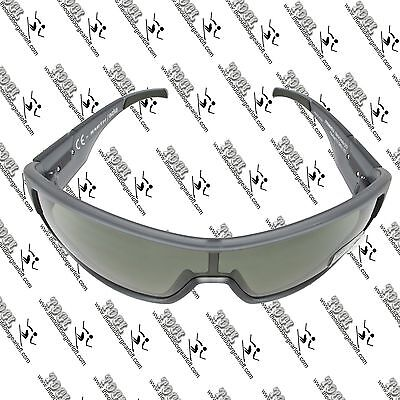c164ccc66eb20 Smith Optics Men Women Stronghold Sunglasses Matte Smoke Frame Gray Green  Lens
