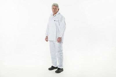 Wet Weather Pants and Jacket - Only $22.00 (GST & Freight Inc.)