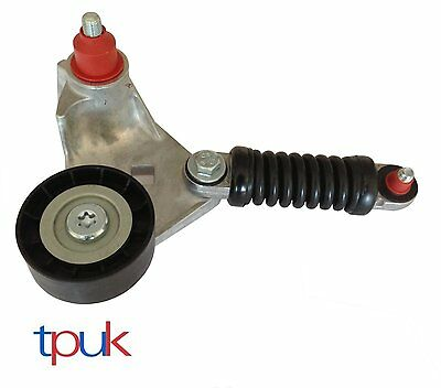 FORD MONDEO MK3 DRIVE BELT TENSIONER 2.0 TDCi WITH AIRCON BRAND NEW