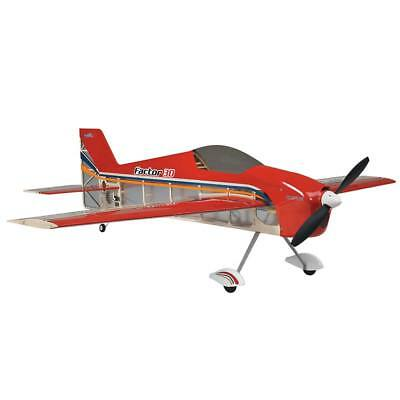 NEW Great Planes Factor 3D EP ARF 38  GPMA1552