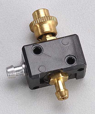NEW Perry Remote Needle Valve Assembly VP-RNV01