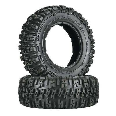 NEW Pro-Line Trencher Off-Road F Tires Baja 5T (2) 1154-00