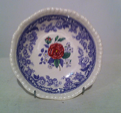 Spode Mayflower Cereal Bowl MADE IN ENGLAND