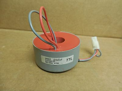 Ttl Current Transformer Co466737 Be1884 4700