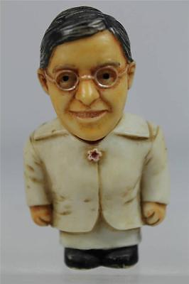 Harmony Kingdom Ball Pot Bellys / Belly 'Rosa Parks'  #PBHRP Retired New In Box