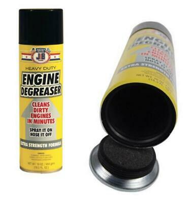 GUNK Engine Degreaser Can Diversion Safe Hidden Home Security Secret Compartment