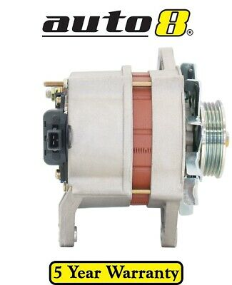 New Alternator to suit Holden VL Commodore 6 Cylinder (RB30E & RB30ET) Turbo