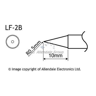 Aoyue LF-2B Conical Type Solder Iron Tip 2900 2702 2738 6031