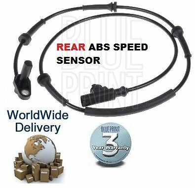 For Land Rover Discovery Range Rover Sport 2004-> Rear Abs Speed Sensor