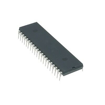 Microchip PIC16F877-20/P Microcontroller Dil-40