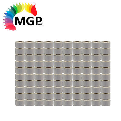 100 ROLLS COMPATIBLE LABELS 99012 36mm x 89mm for DYMO / SEIKO labelwriter