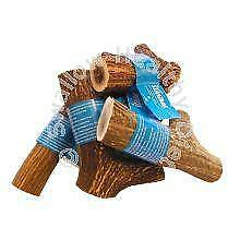 StagBar Natural Antler Dog Chew JUMBO Healthy Chewing BIG Dogs New
