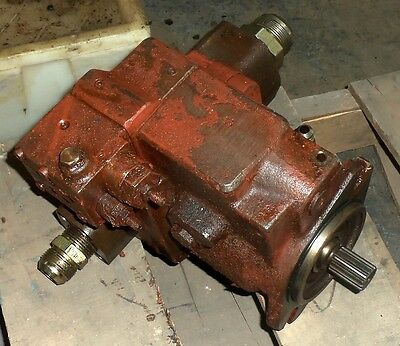 Kawasaki K3Vl45/a-10Rss-P0 Swash-Plate Axial Piston Pump