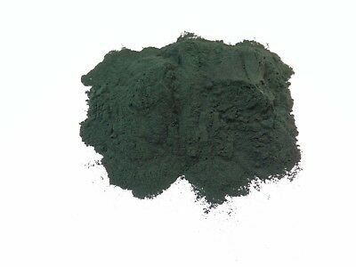 Spirulina Powder Highly Nutritious Superfood Premium Quality Free UK P & P