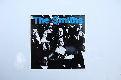 The Smiths Sticker Decal (S202) Morrissey Hatful Of Hollow The Cure Joy Division