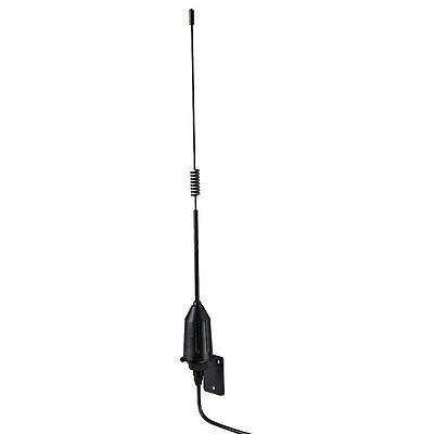 Shakespeare YRR Black Raider Antenna for RIBs with PL-259 connector