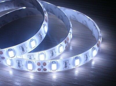 Stroller LED Safety Light - Several Colors and Sizes Available