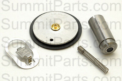 PARKER 3/4 INCH REPAIR KIT FOR UNIMAC WASHER F380991, PARKER 12F25C2-821R