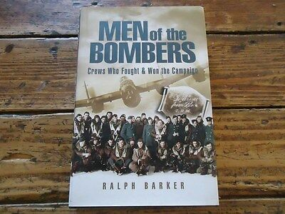 Aviation - The Men Of The Bombers - Ralph Barker - 2005