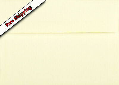 Ivory A7 A 6 A2 A1 Envelopes for Cards Invitations Announcements Weddings