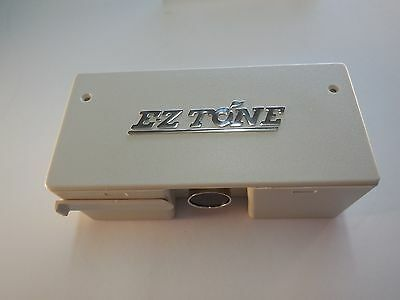 Ez Tone Door Chime Entrance Alert, Made In The Usa! No Batteries