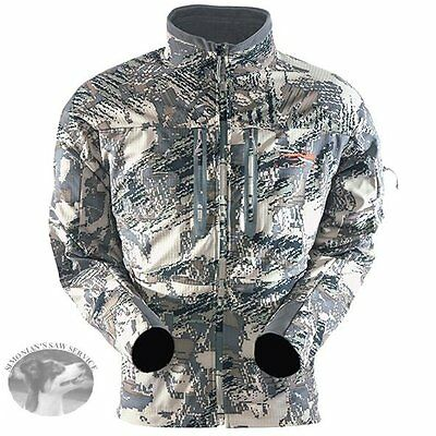 Sitka gear 90% jacket Open country optifade 2015 50072