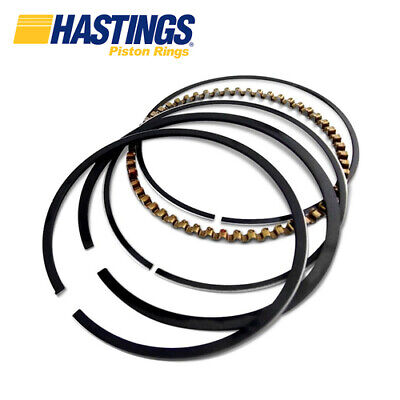 Chevrolet 427 454 Chrysler 383 426 V8 Big Block Hastings Piston Ring Set 030