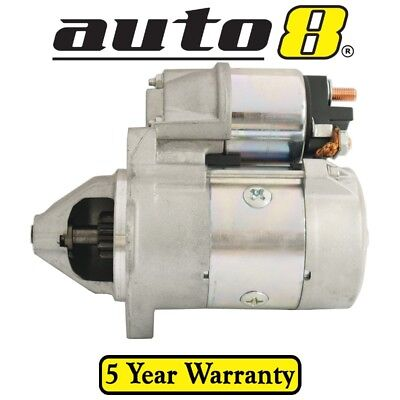 New Starter Motor to fit Smart City C450 Cupe 700cc Petrol 2003 to 2004