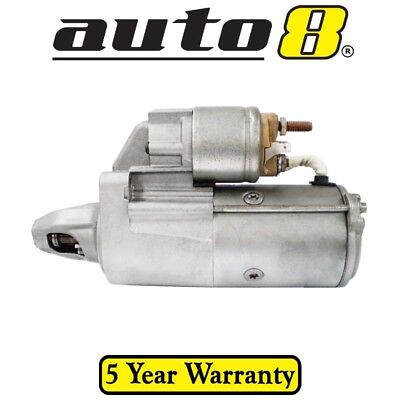 Brand New Starter Motor to fit Mercedes Benz C230 C240 C32 AMG C320 Petrol