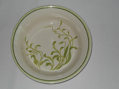 Franciscan Earthenware Round Vegetable Bowl