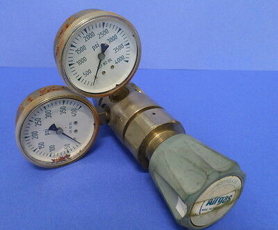 Alrgas Regulator 250