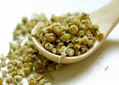 Chamomile / Camomile Dried Flowers Tea Grade A Premium Quality Free UK P & P