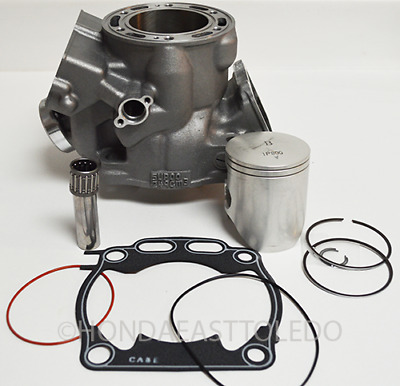 Yamaha Oem Cylinder Piston Gasket Top End Kit 03-11 Yz250 Yz 250