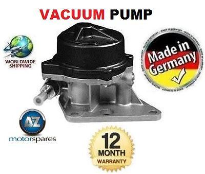 For Fiat Scudo 220 1996-2006 1.9D 1.9 1.9Dt New Vacuum Pump Oe Quality