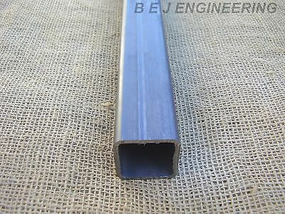 Mild Steel Box 40mm x 40mm x 3mm - 450mm lg -  Square Tube