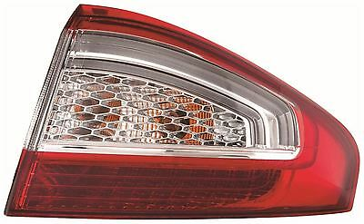Ford Mondeo Mk4 2011-2015 5 Door Outer LED Rear Tail Light O/S Drivers Right