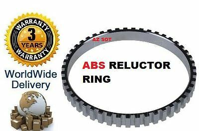 For Chrysler Grand + Voyager 2000-> New Abs Reluctor Ring