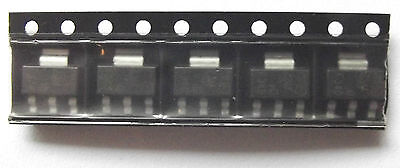 Z0103MN  Marked Z3M ST TRIAC 600V 8.5A  SOT-223 x5pcs