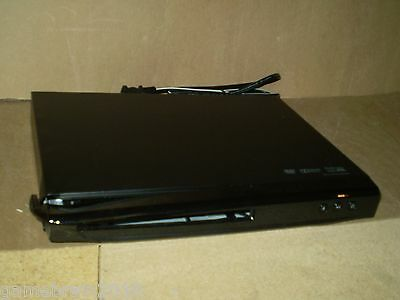 Philips DVP2800 DVD Player (Black)!! Defective - SOLD AS IS