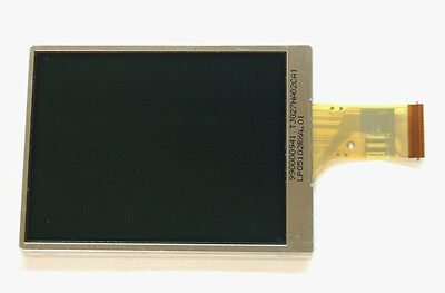 W1 LCD Screen Display + Backlight Part for Nikon Coolpix S2600 S2700 S3100 S3300