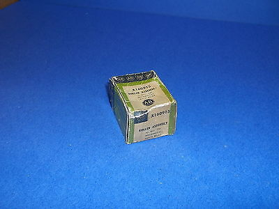 Allen-Bradley Roller Assembly For Bul.700 Mechanical Latch Relay X160915 Nib Lot