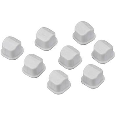 NEW Associated Arm Mount Inserts B5 91385