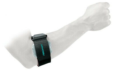 Aircast Pneumatic Tennis Golfer's Elbow Armband Support