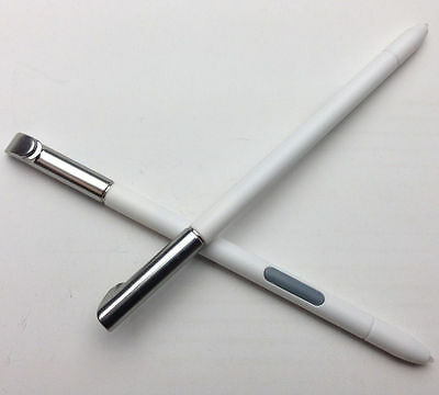 White OEM Touch Stylus For Samsung Galaxy Note S-Pen N7000 / I9220