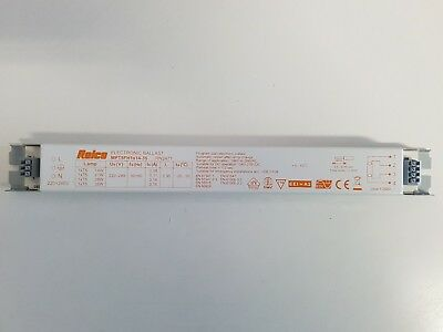 RELCO RN2477 MPT5FH1X14-35 Built-in electronic ballast for T5FH CFL lamps 16mm